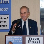 Ron Paul at Liberty Forum