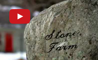 Stone Farm in The Free State